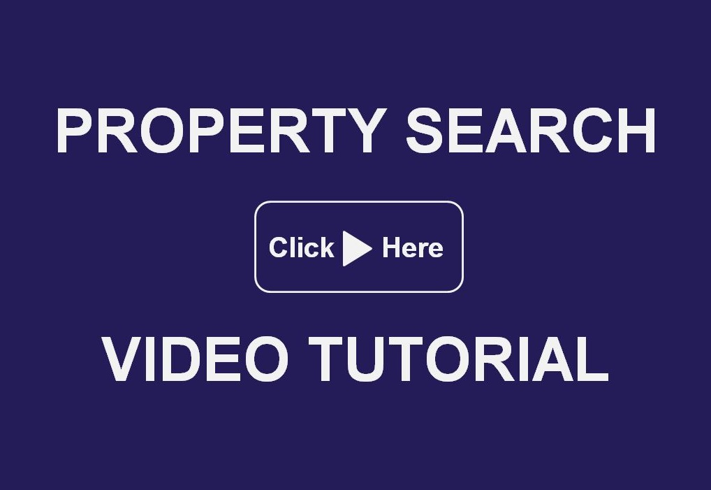 Property Search – Tarrant Appraisal District